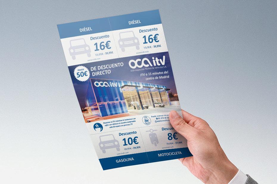 OCA ITV