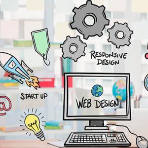 ¿Cómo diseñar una buena homepage?